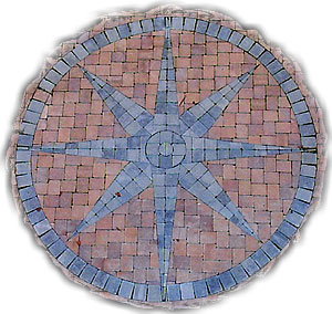 contact stone taffy design - paving stone design and installation